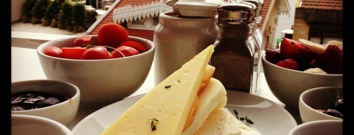 Mangerie is one of Kahvalti & Brunch.