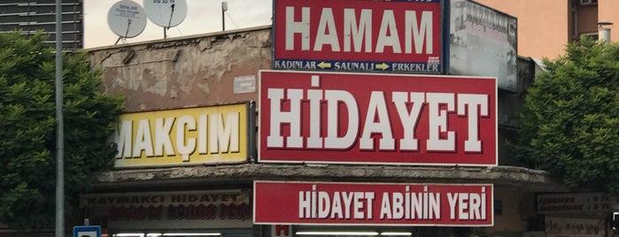 Hidayet Abi'nin Yeri is one of Lugares favoritos de Op Dr.