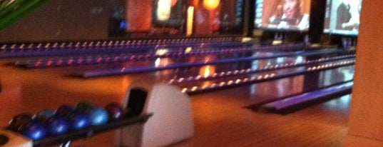 Lucky Strike Phoenix is one of Things to do in PHX.