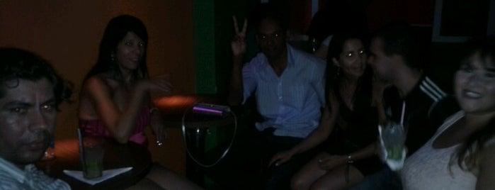 Nega Frida is one of Nightlife & Pubs.