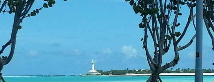 The Poop Deck is one of Bahamas Trip.