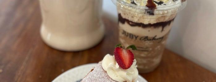 JUBY Bakery is one of พะเยา แพร่ น่าน อุตรดิตถ์.