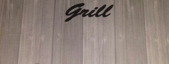 Mardi Gras Grill is one of Good Eats!.