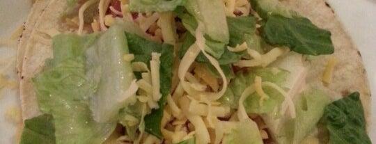 Tomatillo is one of My Amsterdam indulgences....