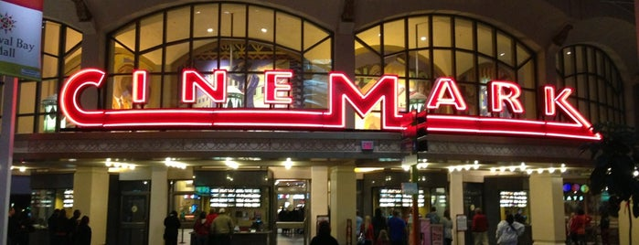 Cinemark is one of Favorite Arts & Entertainment.