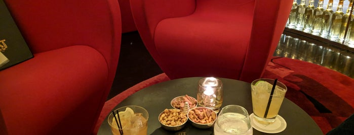 The Next Whisky Bar is one of D.C. Drinks.