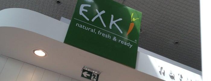 EXKi is one of สถานที่ที่ vane ถูกใจ.
