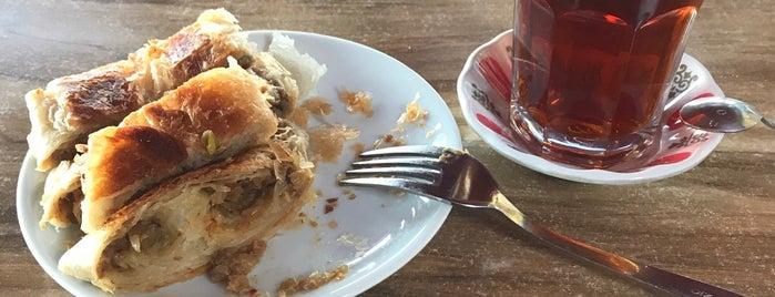 Salkım Söğüt Taş Fırın is one of Akşam Yemek.
