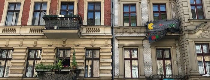 Petit Paris is one of Berlin coffee 2020.