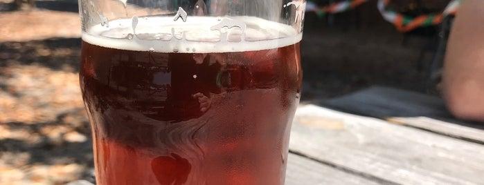 Georgia Beer Co. is one of Georgia Breweries.