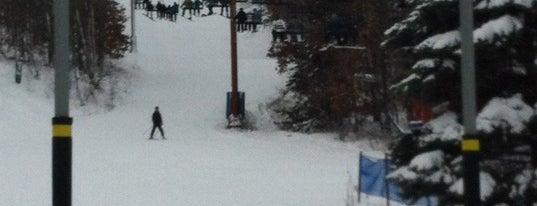 Nordic Mountain Ski Resort is one of Skiing.