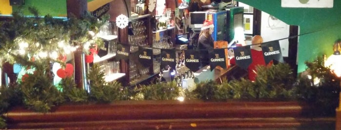 Harpos Pub is one of Cibo.
