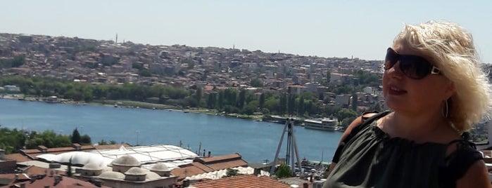 Piri Paşa is one of İstanbul | Beyoğlu İlçesi Mahalleleri.