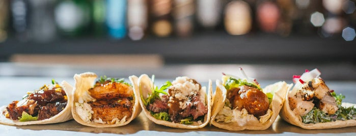 Tengo Sed Cantina is one of 2015 Restaurant Week.