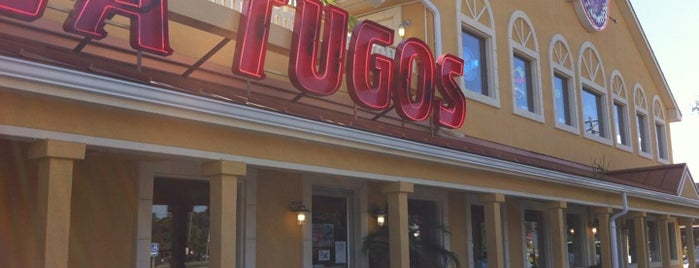 Pizza Tugos is one of Ocean City.