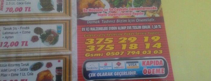 Yörem Pide Kebap is one of ahmet'in Beğendiği Mekanlar.