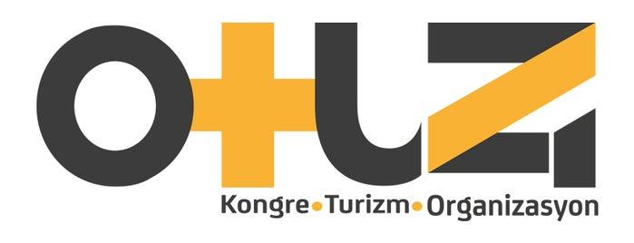 Otuz4 Kongre Turizm Organizasyon is one of İş.