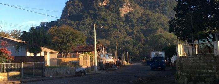 Montenegro is one of Locais curtidos por Laila.