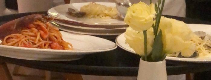 Scalini is one of Dubai - Dinner.