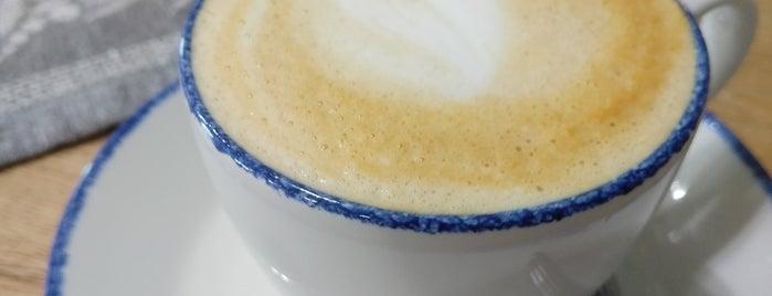 "Дом-пекарня ""Демидовых"" is one of TRAVEL coffee."