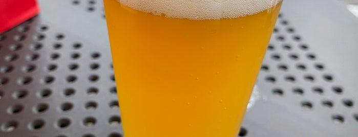 Hoppiness Beer & Food is one of Επιλογες για σημερα.