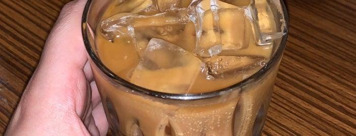 Waterbean Coffee is one of Charlotte.