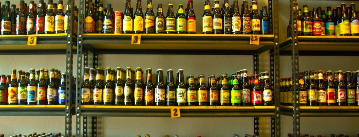 WhichCraft Beer Store is one of Must-visit Beer in Austin.