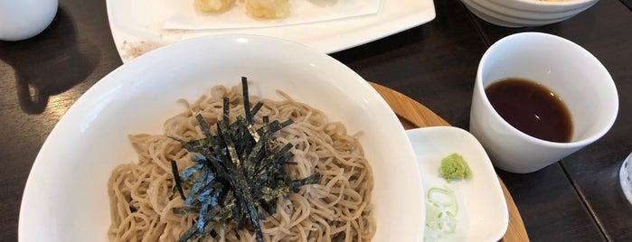 蕎麦days is one of Shoheiさんのお気に入りスポット.
