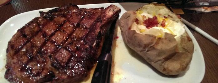 LongHorn Steakhouse is one of 2015 Restaurant Week.