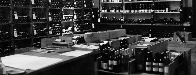 Wijnhandel Berger Jean is one of Locais curtidos por mike.