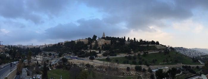 Menachem Begin Heritage Center is one of My Little Jeru.