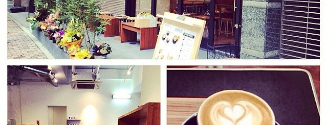 REC COFFEE 県庁東店 is one of To drink Japan.