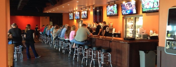 The Flying Pig Taphouse is one of Tampa Bay Craft Beer.