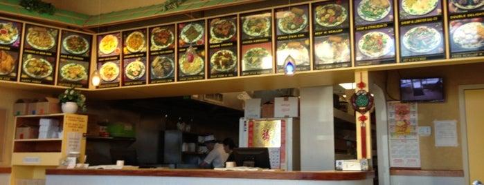 China Kitchen is one of Magoo 님이 저장한 장소.