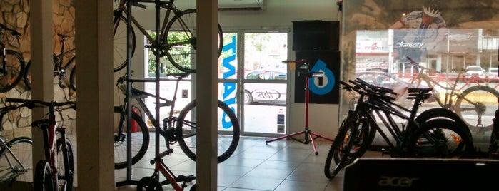 Bike Out is one of Posti che sono piaciuti a Guillermo.