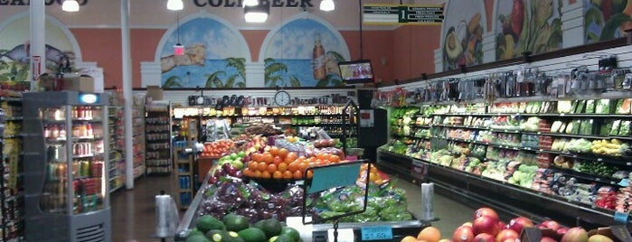 Price Choice Foodmarket is one of Miami.