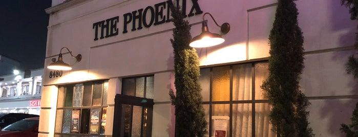 Phoenix LA is one of Raymond'un Beğendiği Mekanlar.