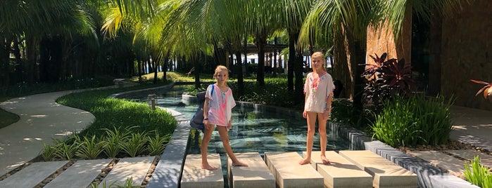 Salinda Premium Resort And Spa is one of Phu Quoc.