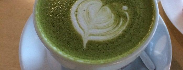 Moka cafe is one of 2:8.