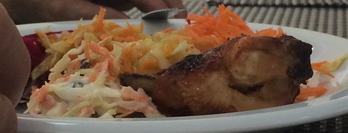 Patriciu's Grill is one of ma : понравившиеся места.