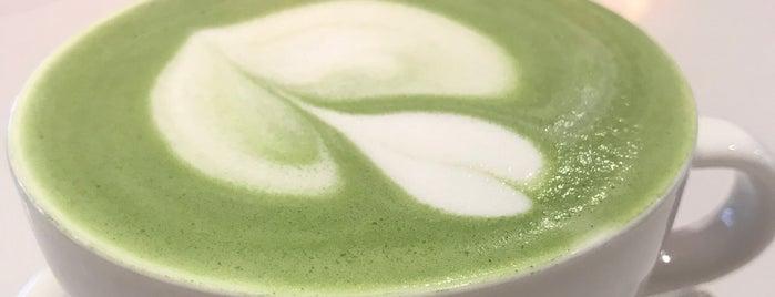 Blank Slate Tea is one of Murray Hill.