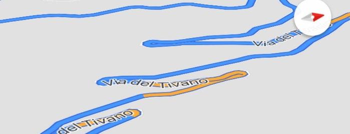Pian del Tivano is one of Locais curtidos por Chiarenji.