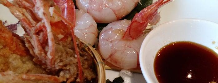 Kinka Izakaya is one of Mange avec moi.