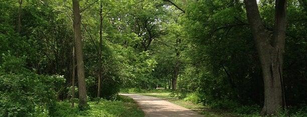Estabrook Park is one of Lieux sauvegardés par Renee.