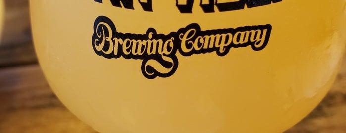 Urban Village Brewing Company is one of Posti salvati di Rachel.