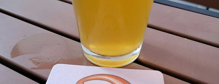 Spellbound Brewing is one of New Jersey Breweries.