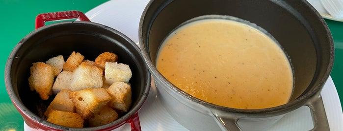 Pâté & Co is one of Нравится.