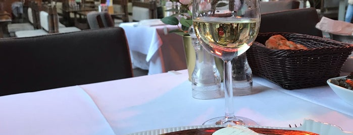 Mozaik Teras Restaurant is one of สถานที่ที่ Hülya ถูกใจ.