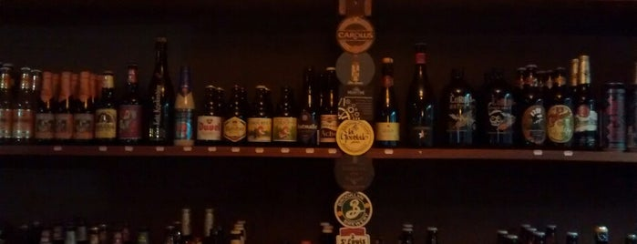 Mundo Beer is one of Indaiatuba.