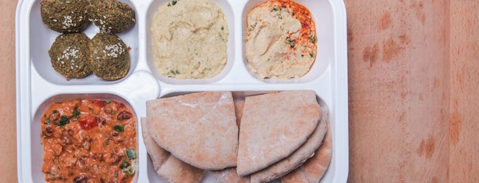 Fill a Pita is one of Singapore.